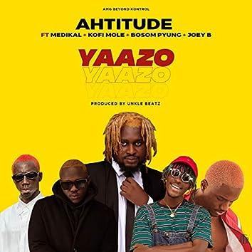 Yaazo