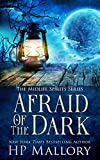 Afraid of the Dark: A Paranormal Women's Fiction Novel (Midlife Spirits Book 1) (English Edition)