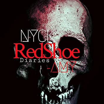 Red Shoe Diaries (Amy)