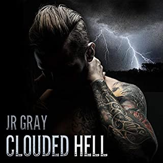 Clouded Hell cover art