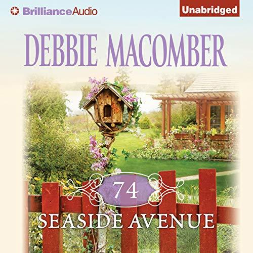 74 Seaside Avenue cover art