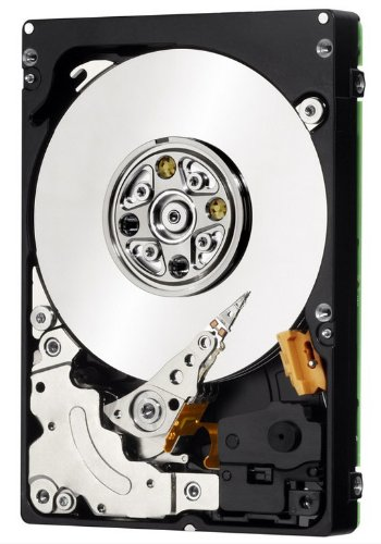 WD Red WD20EFRX - hard disk - 2 TB - SATA 6Gb/s