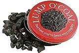 LUMP O' COAL BUBBLEGUM TIN, Because You've Been Naughty, 1 Oz., 4 Pack