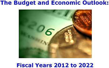 budget and economic outlook 2012