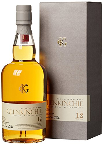 Glenkinchie Whisky Escocés - 700 ml