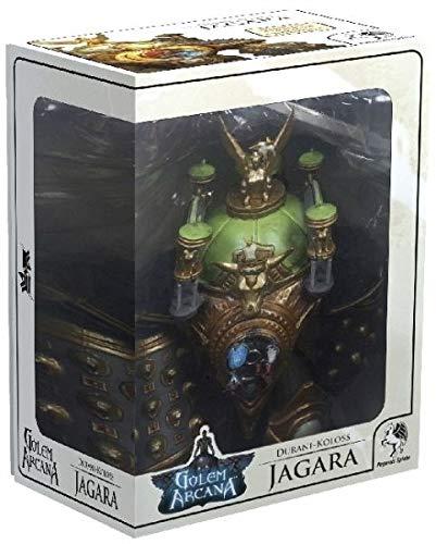 Pegasus Spiele 58008G - Golem Arcana Jagara Koloss
