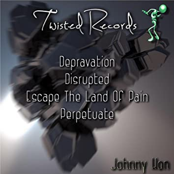 Depravation EP
