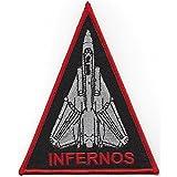 f14 patch - VF-301 Triangle Patch F-14 Infernos