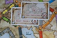 Asmodee Ticket to Ride Europa, 8 anni e più, Edizione Italiana, 8500 #4