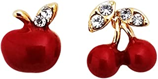 Gold Plated Earring For Women (pl-000045)
