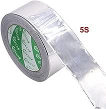 NO LOGO FMN-Tape 3pcs Laiton Plaque Feuille Feuille Bande de cuivre-Nickel Cupronickel Argentan 18 Ni Tutenag 150 X 150 X 0,2//0,3//0,4//0,5 mm Taille : 150x150x0.5mm 1pc 1//2