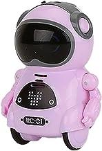 Zhantie Multifunctionele Elektrische Voice Smart Mini Pocket Robot Vroege Educatieve Voice Dansende Robot