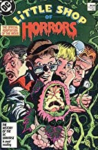Little Shop of Horrors, Edition# 1