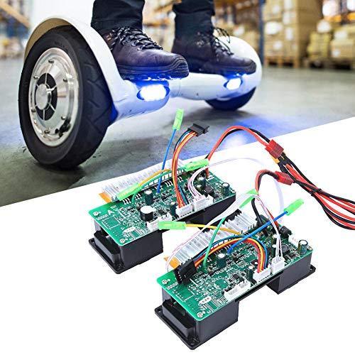 Alomejor Mainboard Controller DIY Remote Motherboard Controller Hauptbedienfeld für Zweirädrigen Balancing Scooter