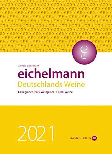 Eichelmann 2021. Deutschlands Weine