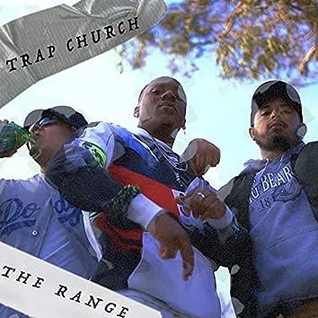 The Range (feat. Infinite Dreamz)
