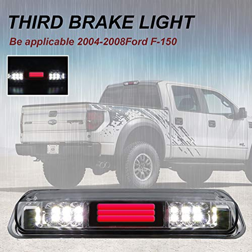 06 f150 3rd brake light - 9