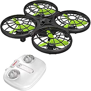 Rayking Drone For Kids Syma X26 RC Highly SAFE Infrared Obstacle Avoidance with Remote Control 360 Flip with Speed Control