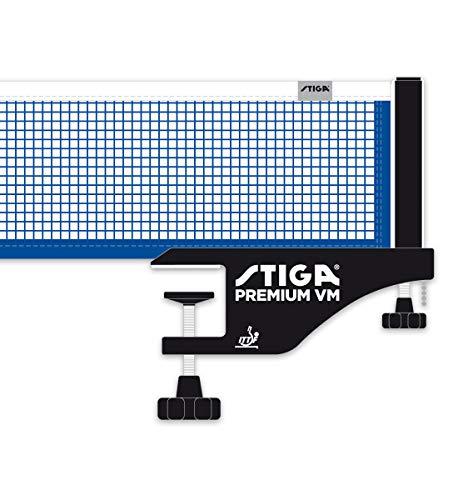 Review Of STIGA Premium VM Net Set