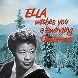 Ella Wishes You A Swinging Christmas [Vinilo]