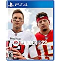 Madden NFL 22 for PS4 or Xbox One