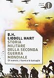 Storia militare della seconda guerra mondiale...