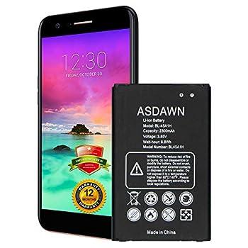 for LG K10 Battery Replacement LG BL-45A1H Battery for LG Premier LTE L61AL LG K10 Premier L62VL LG K420N K430N K425 K428 K428SG MS428 F670L F670K F670S Q10