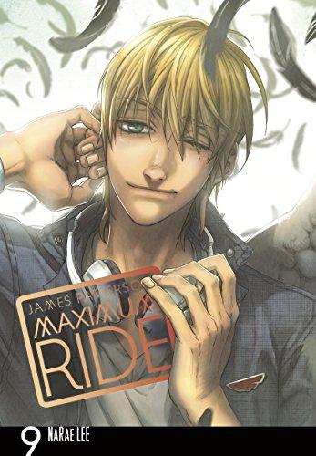 Maximum Ride: Manga Volume 9