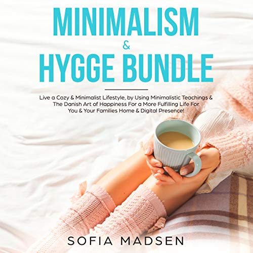 Minimalism & Hygge Bundle: cover art