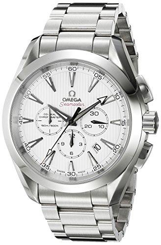 Omega Seamaster Aqua terra cronografo 231.10.44.50.04.001