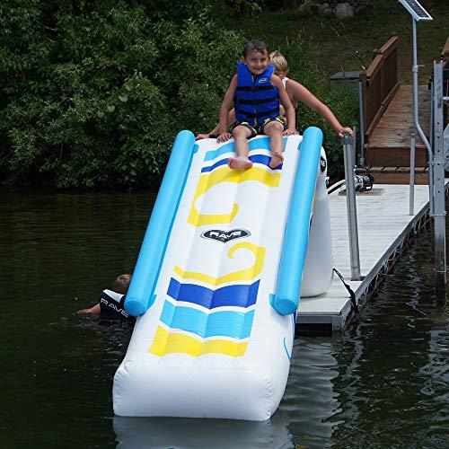 RAVE Sports 00002 Dock Slide