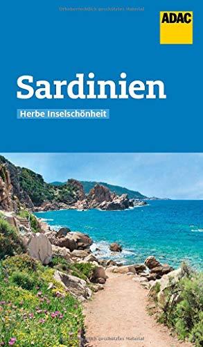 ADAC Reiseführer Sardinien: Der Kompakte mit den ADAC Top Tipps und cleveren Klappenkarten