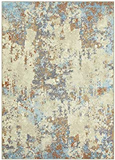 Maples Rugs Area Rugs - Southwestern Stone 5 x 7...