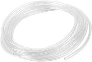 YXQ 5M PU Air Tubing 4mm ×2.5mm(ID) Clear Hose Stiff Tube Pipe for Pneumatic