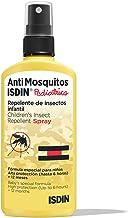 Isdin Anti Mosquitos Pediatrics - Repelente de Mosquitos Infantil para la Prevención de Picaduras 1 x 100ml