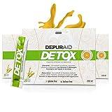 Depuraid Detox, Drenante Forte Dimagrante, Depurativo Antiossidante |...