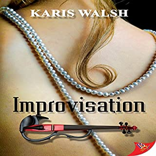 Improvisation cover art