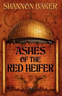 Ashes of the Red Heifer