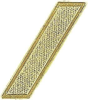Set of 100 Chenille Pins - Long Bar