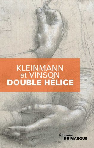 Double Hélice (Grands Formats) (French Edition)