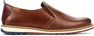 Men's Berna M8J-3184 Sporty Loafers