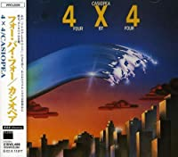 4 X 4 Four By Four by Casiopea (2007-12-15)