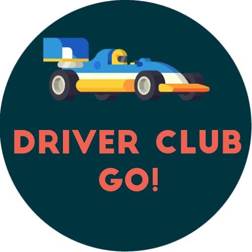 Driver Club Go!