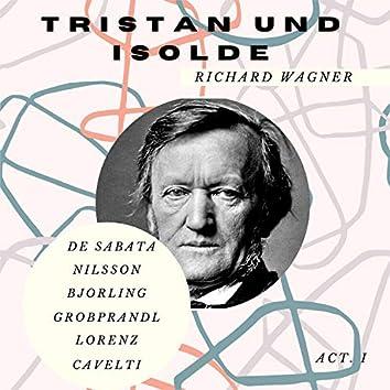 Tristan und isolde (Act. I)
