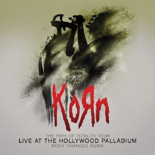 Live at the Hollywood Palladium (The Path Of Totality Tour) [CD & DVD Set] by Korn