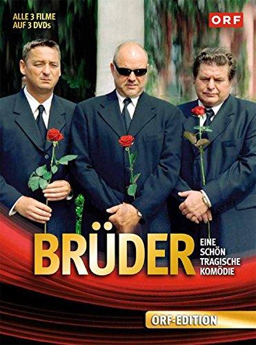 Brüder: Die komplette Serie [3 DVDs]
