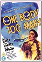 One Body Too Many [DVD] [Import]