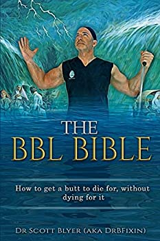 The BBL Bible  How to get a butt to die for without dying for it