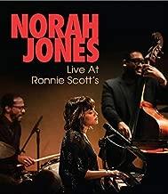 norah jones live at ronnie scott's blu ray