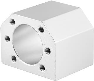 DSG16H Ball Screw Nut Housing Seat Mount Bracket Holder 28mm Dia For SFU1604 1605 1610 CNC Printer